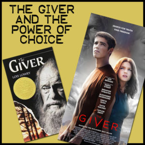 Giver The Choice